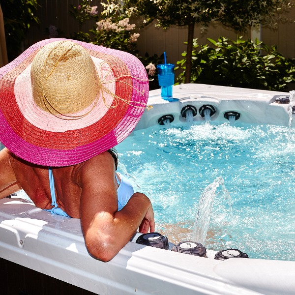 hot tub suffolk hat